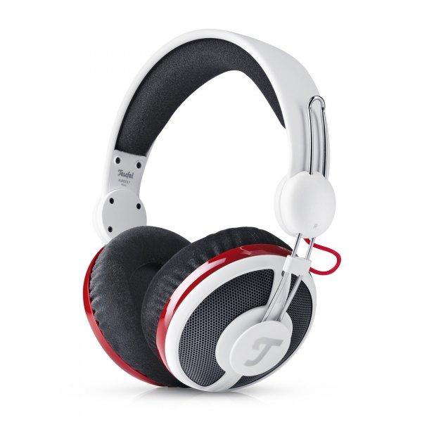 Teufel Kopfhörer Aureol Real - Kopfhörer & Portable Over-Ear, Ausführung in schwarz, weiß oder gold, inkl. Versand für 66,66 € statt 89,99 €, @Ebay