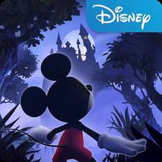 [Google Play] Disney - Castle of Illusion & mehr (1,08€ statt 7,49€)