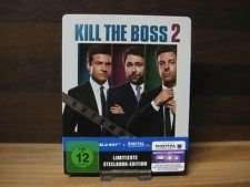 [Mediamarkt Sinsheim] Kill the Boss 2 - Extended Cut (Steelbook), etc.