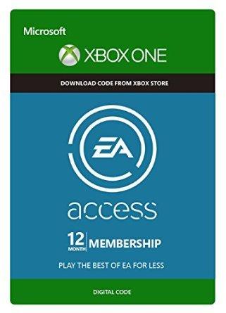 [cdkeys] 1 Monat EA Access (Xbox One) für 1,92€