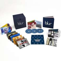 [mediamarkt.de] Blur - Blur 21: The Box