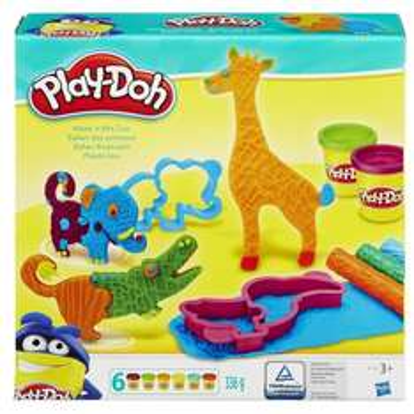 [Amazon - Plusprodukt] Sammeldeal - Hasbro Play-Doh, playmobil und weitere günstige