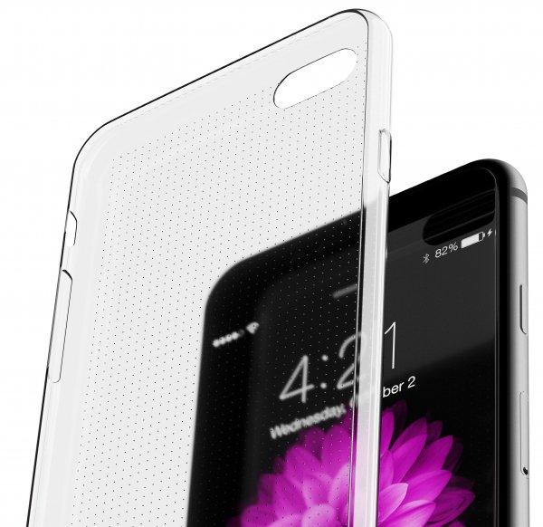[Amazon]Iphone 6/6s transparente Hülle für 2,99 anstatt 9,99 mit Gutscheincode