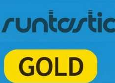 Android/iOS App: Alle PREMIUM (?Pro) Features in ALLEN Runtastic-Apps einen GOLD-Monat lang!