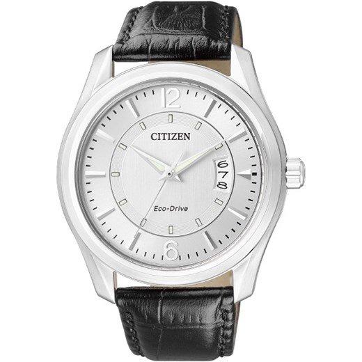 [Amazon] Citizen Herren-Armbanduhr AW1031-06B mit Eco Drive, Datum und Lederarmband