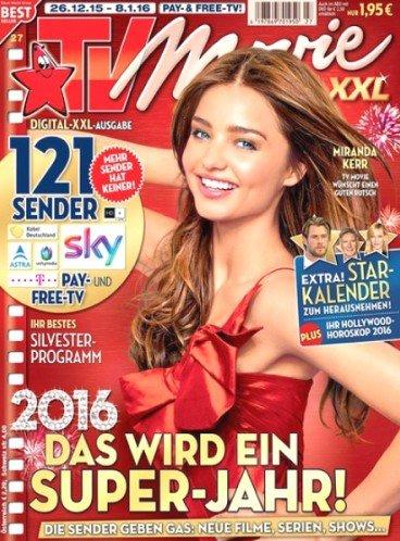 TV Movie Digital XXL Jahresabo für effektiv 11,10€