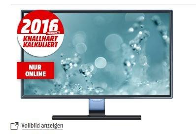 [MediaMarkt Online] Samsung S27E390H *Update - Amazon zieht mit*