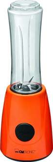 [Amazon.de-Prime/ Mediamarkt.de]Clatronic SM 3593 orange Smoothie-Maker