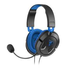 Turtle Beach Ear Force Recon 60P Amplified Stereo Gaming Headset (PS4/Xbox One/Mac/PC DVD/Playstation Vita) für 36,35 € @ Amazon UK