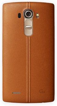 [amazon.es] LG G4 mit 32 GB Speicher in der braunen Lederversion für 398,14€ bei Amazon Spanien