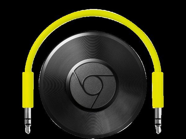 Saturn: Chromecast Audio (lokal Heroldcenter/Norderstedt) 35€ statt 39€