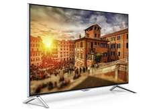 Panasonic Viera TX-55CXW404 139 cm (55 Zoll) Fernseher (Ultra HD,3D,Triple Tuner) [Energieklasse A+] für 823€ @AMAZON