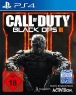 PS 4 Call of Duty Black Ops III Gamestop