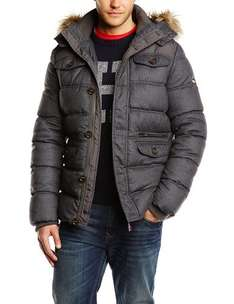 "[Amazon] The winter is coming: Hilfiger Herren Steppjacke ""Johnny"""