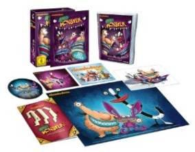 Monster – Die komplette Serie auf 8 DVDs für 28,97 €