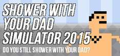 [Steam] Shower With Your Dad Simulator 2015: Do You Still Shower With Your Dad (Sammelkarten)