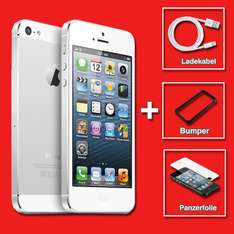 iphone 5s 32 gb - wie neu