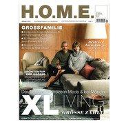 Magazin  H.O.M.E  - 12 Monate gratis - endet automatisch