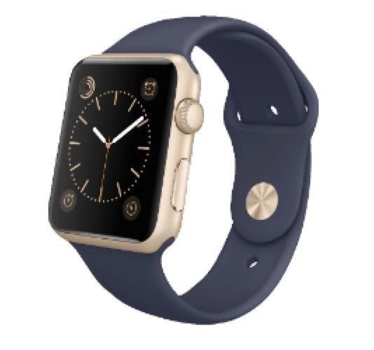 Apple Watch 38mm oder 42mm kaufen und 50€ Gutschein erhalten ... bei MM ( Lokal ? )