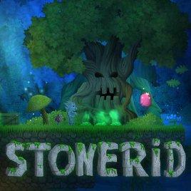 (Steam) Stonerid reduziert im Steam-Shop (mit Sammelkarten)