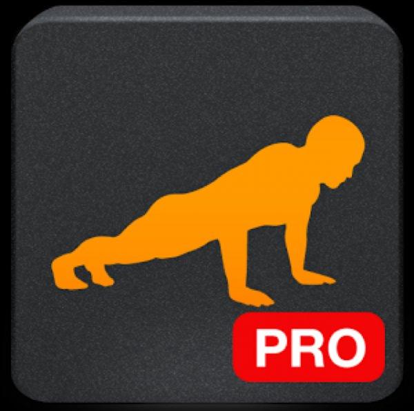 Runtastic Push-Ups Pro - Liegestütze App zum halben Preis im Google Playstore / Android