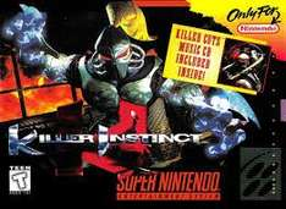 [Xbox One Gold Mitglieder] Killer Instinct: Ultra Edition-Addon kostenlos statt 39,99 inkl. Killer Instict Classic