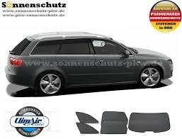 SONNIBOY Sonnenschutz 5-tlg Seat EXEO (3R5) ST KOMBI