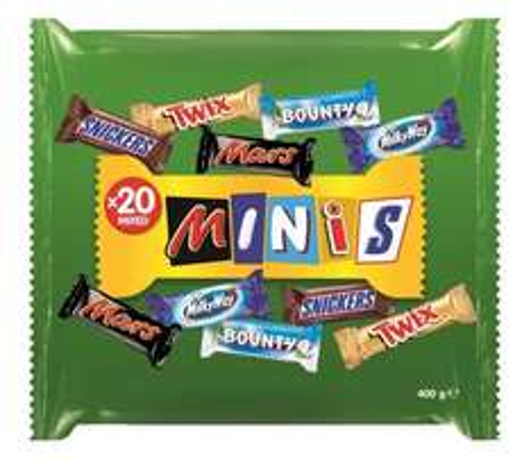 [Amazon.de] Mars Mixed Minis und Tassimo Limited Edition Capuccino Vanilla oder Amaretti günstig