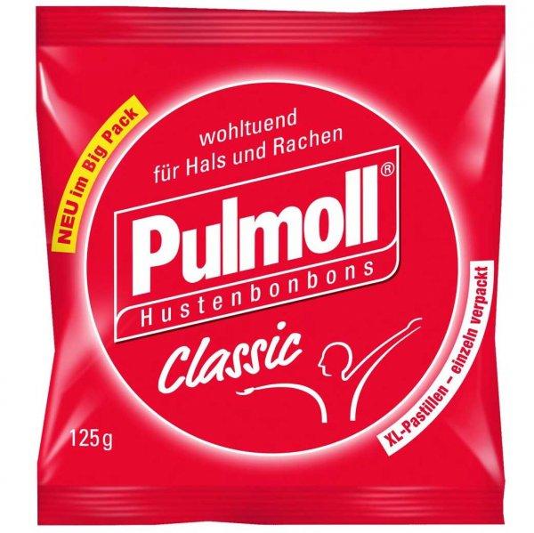 [Rossmann][UPDATE] Pulmoll Classic sehr günstig für 58 cent (20% auf Hustenbonbons + Green Label + 10%)