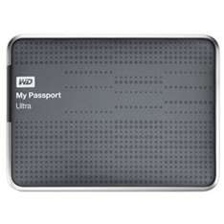 [WesternDigital] WD Recertified 2,5 Zoll externe Festplatten: My Passport Ultra 2TB für 69,99 € => vorbei
