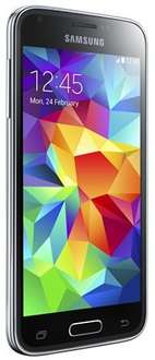 (AT) Samsung Galaxy S5 Mini in blau für 144,99€ bei Universal/Quelle