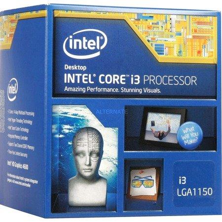 Intel Core I3 4130 CPU Boxed So.1150 für 94,85€ @Zackzack.de