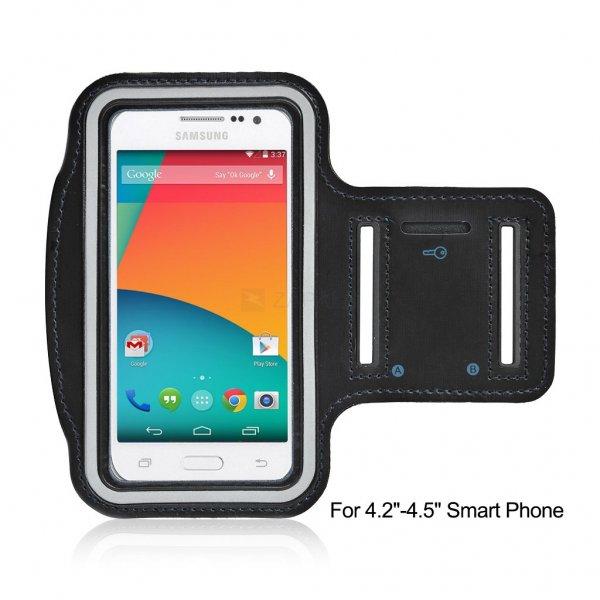 [zapals] Armband für Smartphones | verschiedene Größen & Farben