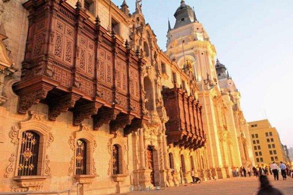 Errorfare noch verfügbar Amsterdam - PERU s  Lima - Amsterdam = ab 278 Euro (mit Visacard)