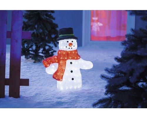Hornbach 50% Rabatt auf LED-Weihnachtsbeleuchtung