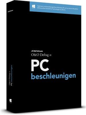 O&O Defrag 18 Professional Edition kostenlos