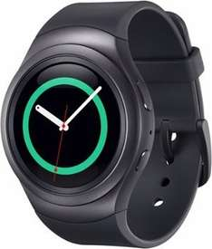 (Amazon Marketplace) Samsung Gear S2 Sport schwarz