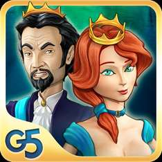 [Amazon App Shop] Royal Trouble: Hidden Adventures (Full) [Android & iOS]