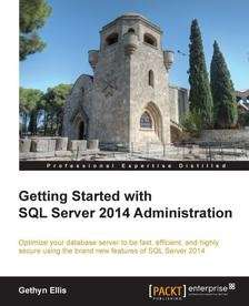 "[ENG] E-Book ""Getting started with SQL server 2014 Administration"" inkl. Code Files"