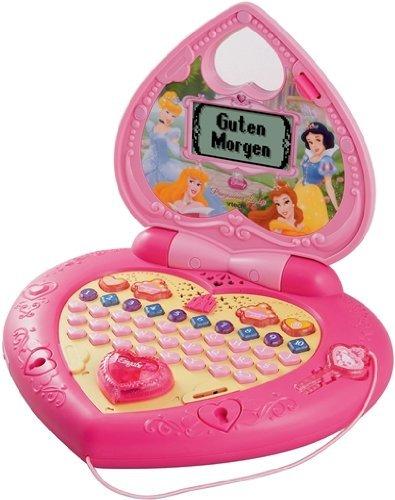 [Amazon-Prime] VTech Kinder Laptops Planes oder Disney Prinzessinen ab 9,01 Euro