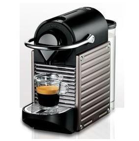 Krups XN3005 Pixie Nespresso  | 61,90€  [ Amazon.fr ]