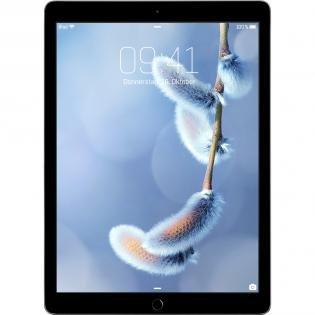 Apple iPad Pro WiFi 32GB Space-Grau / Silber + Gratis Österreich Jahresvignette