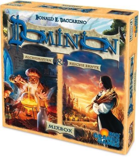 Dominion: Mixbox / Abenteuer für 20.99