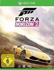 Forza Horizon 2 (Xbox One) für 22,86€ bei Digitalo.de