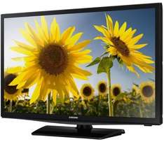 SAMSUNG UE24H4070 LED TV (Flat, 24 Zoll, HD-ready)