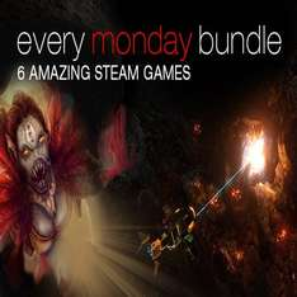 [STEAM] Every Monday #93 Bundle inkl. Descent: Underground @ Indie Gala