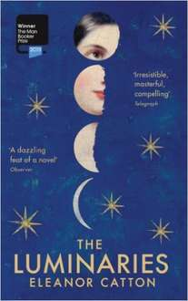 [Kindle] The Luminaries von Eleanor Catton (Booker Prize Winner 2013)