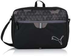 PUMA Tasche Echo Shoulder Bag 20 Liter / 7,65 Euro / @Amazon Prime