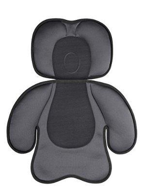 [Amazon Prime] Babymoov A043021 Autositzeinlage Cosyseat, schwarz