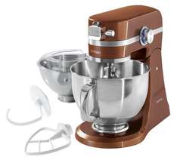 AEG Küchenmaschine UltraMix KM 4900